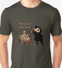 Plague Doctor V Unisex T-Shirt