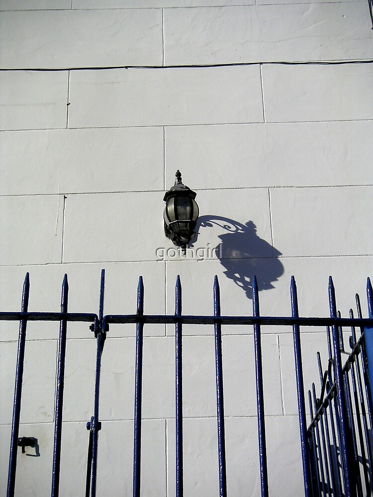 shadow by gothgirl
