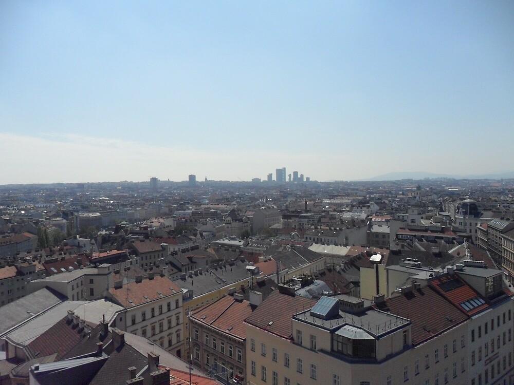 Vienna by antonis
