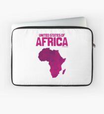 United States of Africa Laptop Sleeve
