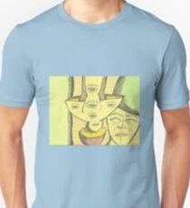 conceptual conclusion Unisex T-Shirt