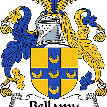 Bellamy  by HaroldHeraldry