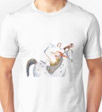Pippi Longstocking Unisex T-Shirt
