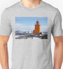 Yellow Lighthouse T-Shirt