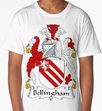Bellingham I Long T-Shirt