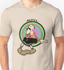 Olivia 2 Unisex T-Shirt