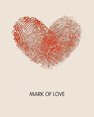 Mark of Love by joannebaby