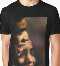 Dos Vecinos Graphic T-Shirt