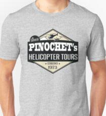Pinochet Unisex T-Shirt