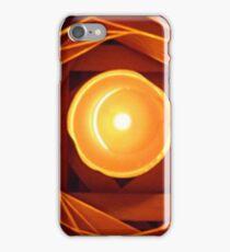 Analogue Warmth iPhone Case/Skin