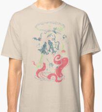 Geek Portals Classic T-Shirt