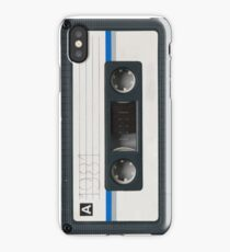 1981 Mix Tape iPhone Case/Skin