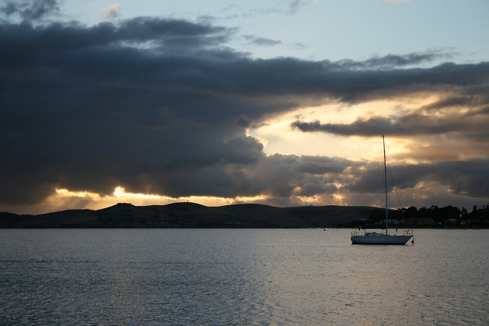 Hobart by EliteImages