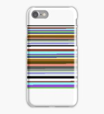 C64 loading iPhone Case/Skin