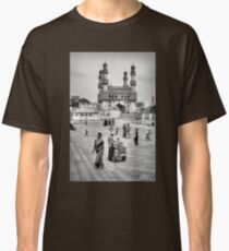 ' Charmed by Charminar ' Classic T-Shirt