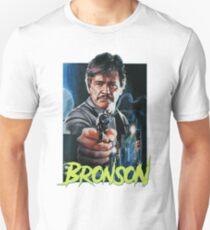 The Vigilante-Charles Bronson Unisex T-Shirt