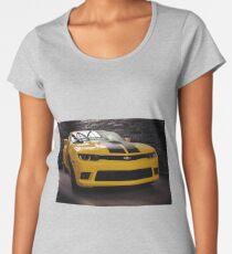 2015 Chevrolet Camaro Women's Premium T-Shirt