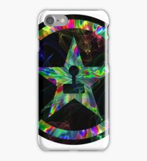 Psychedelic Achievement Hunter iPhone Case/Skin