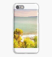 sto amaro beach iPhone Case/Skin