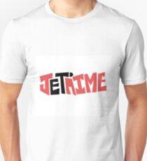 Jaime. T-Shirt