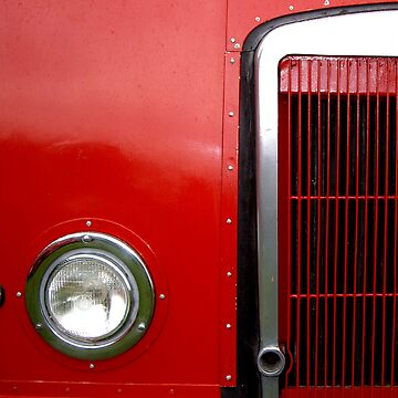 Fire engine by pautrat