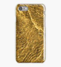 Stream bed iPhone Case/Skin