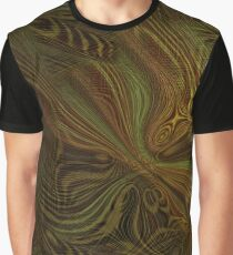 Nature Patterns by Elisabeth and Barry King™ Graphic T-Shirt