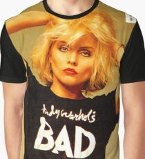 Blondie in the flesh Graphic T-Shirt