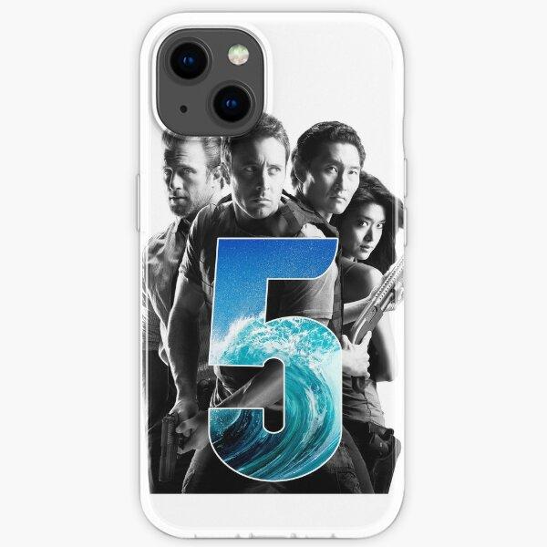 5-0 Coque souple iPhone