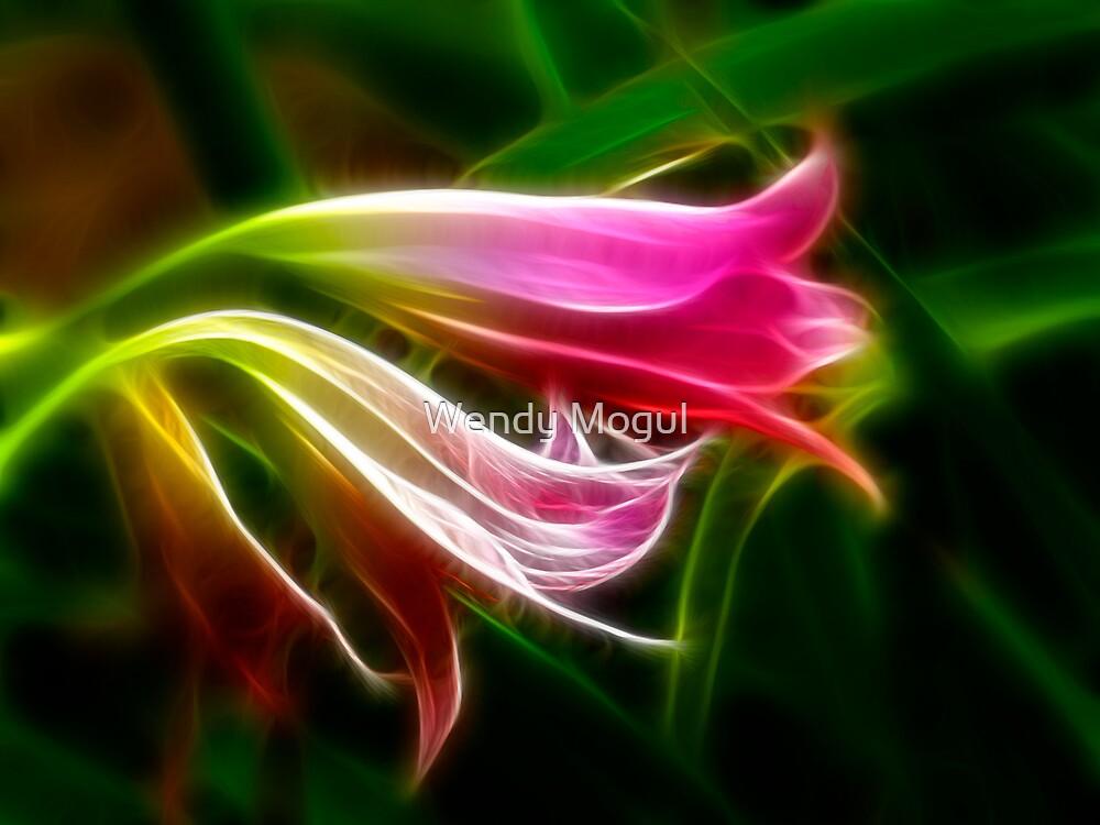 Silk by Wendy Mogul