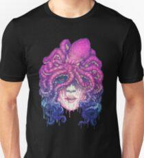 Dark Queen of The Deep Sea Unisex T-Shirt