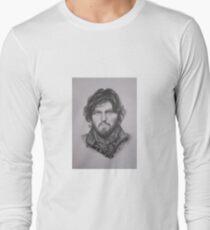 Athos: le regard T-shirt manches longues