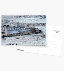 Wolfcleugh lead mine Rookhope Co. Durham Postcards