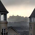 Castles & Mist by Chris Clark