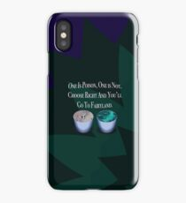 The Giants Drink iPhone Case