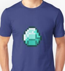 MINECRAFT DIAMOND Unisex T-Shirt