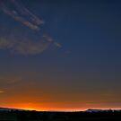 Big Sky by Andrew Dunwoody