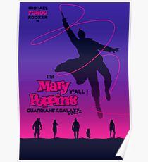 Im Mary Poppins Yall Poster