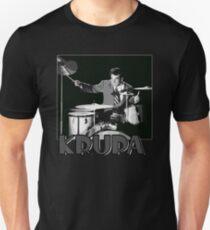 Gene Krupa Unisex T-Shirt