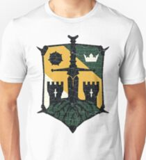 For Honor Knights Emblem T-Shirt
