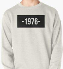 1976 Pullover