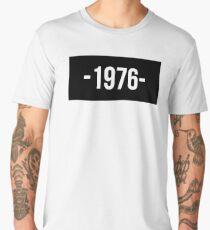 1976 Men's Premium T-Shirt