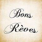 Bons Rèves by Yannik Hay