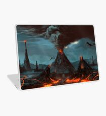 Mordor Laptop Skin
