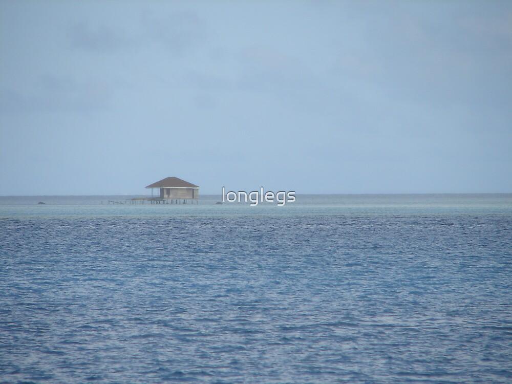 Raiatea, Tahiti by longlegs