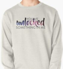 Malec - Unlocked Something In Me Pullover