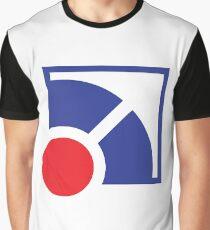 pokeball logo Graphic T-Shirt