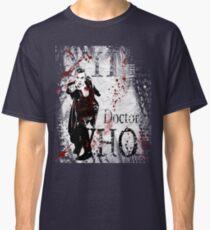 Peter Capaldi Classic T-Shirt