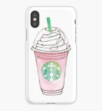 Starbucks Frap iPhone Case