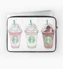 Starbucks Frap Laptop Sleeve